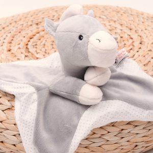 Doudou âne – Léon